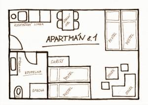 Apartman1 nakres