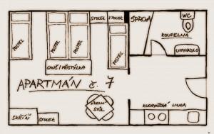 Apartman7_nakres