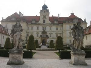 Valtice – zámek